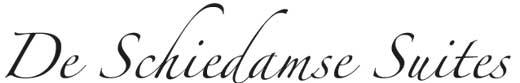 De Schiedamse Suites Logo
